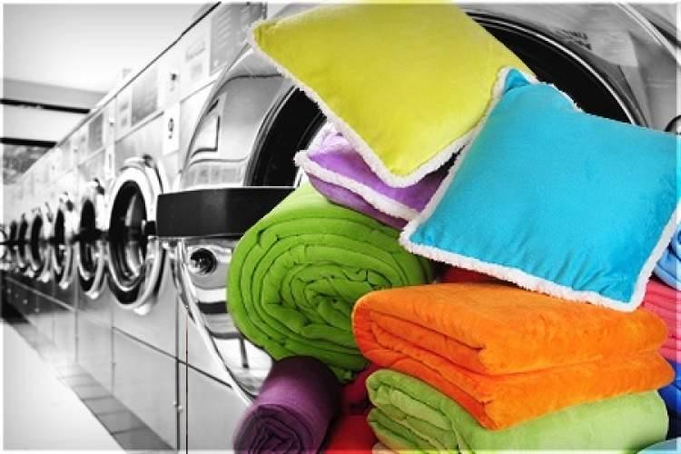 çarşaf yıkamak