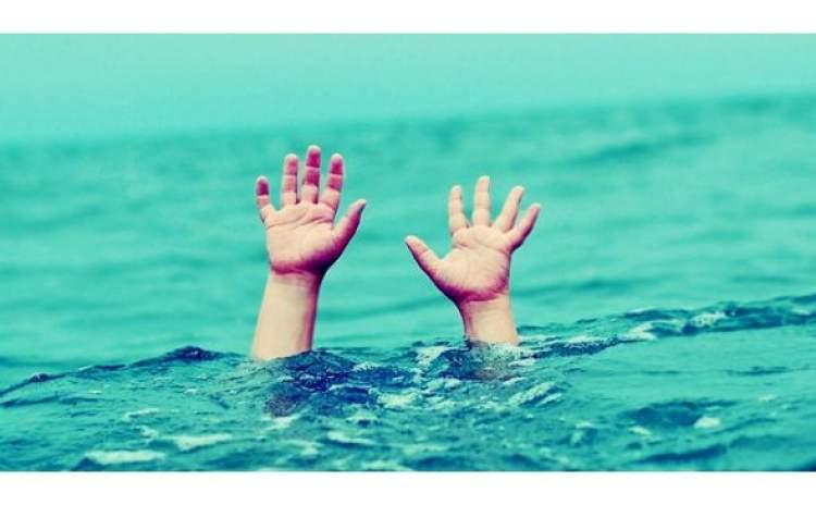 suda boğulmak