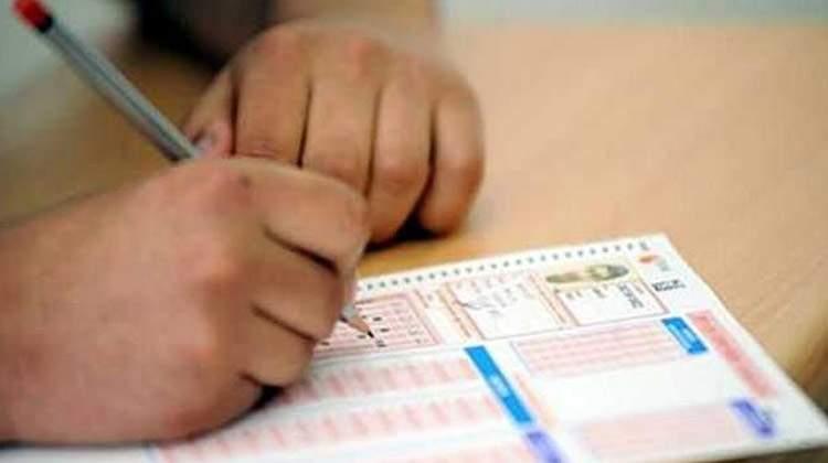 Rüyada Matematik Sınavına Girmek
