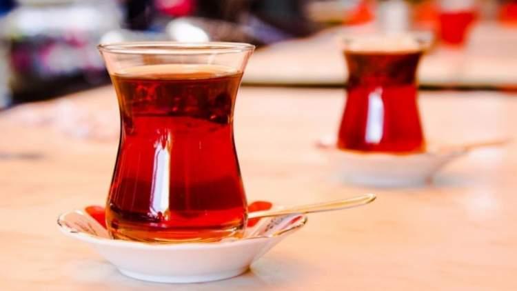 Rüyada Çay Demlemek