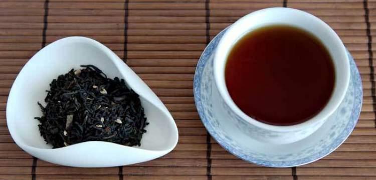 Rüyada Kuru Çay Görmek