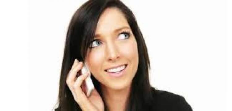 telefonda konuşmak