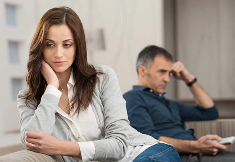 Rüyada Boşanmak Üzere Olduğunu Görmek