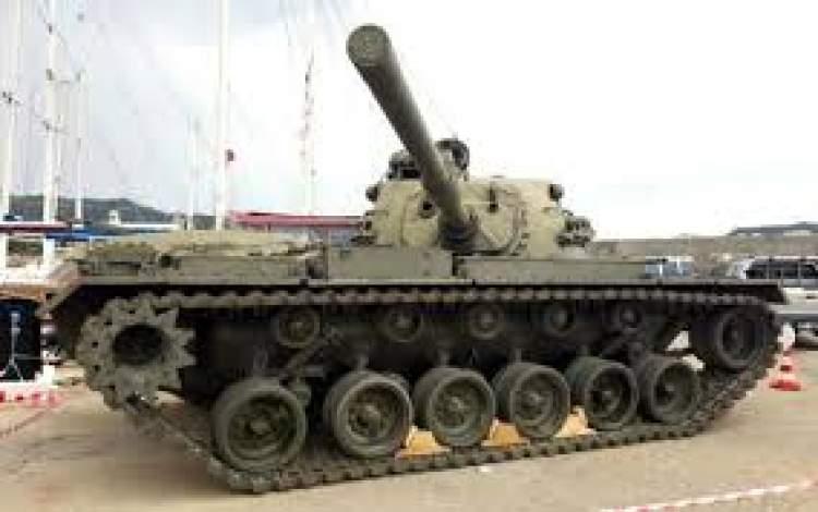 Rüyada Savaş Tankı Görmek