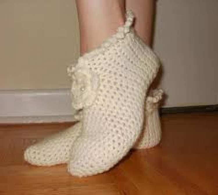 Rüyada Örgü Çorap Görmek