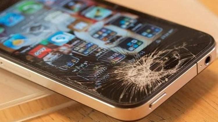 Rüyada Cep Telefonu Camının Kırılması