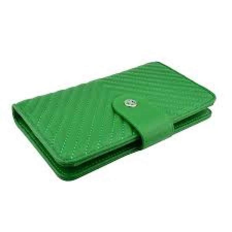 yeşil cüzdan görmek