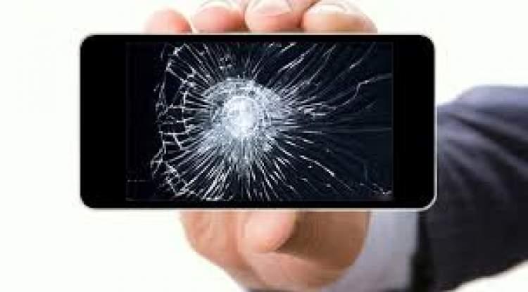 Rüyada Telefon Camı Kırılması