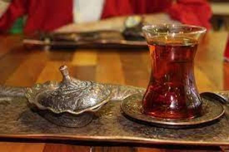 Rüyada Ölünün Çay İstemesi